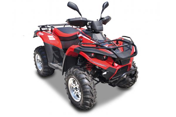 Racer 380