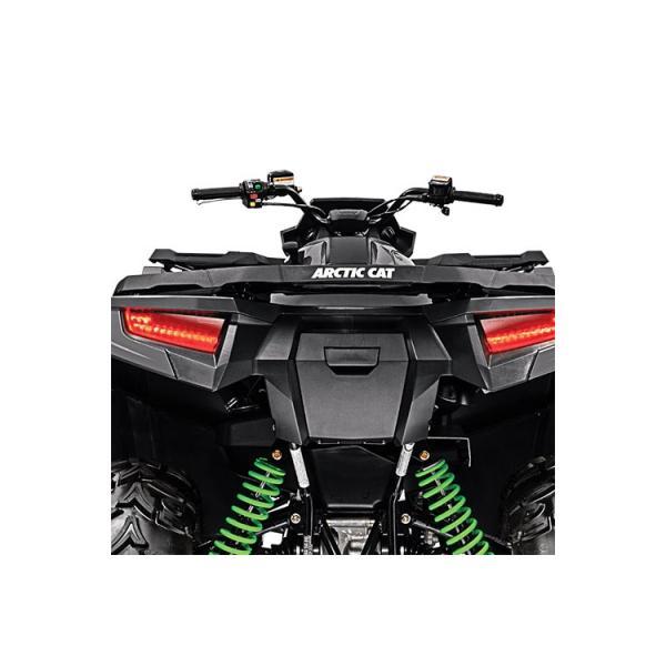 TRV 700 Horsepower